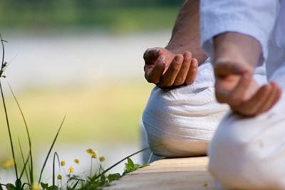 Meditação e Depressão
